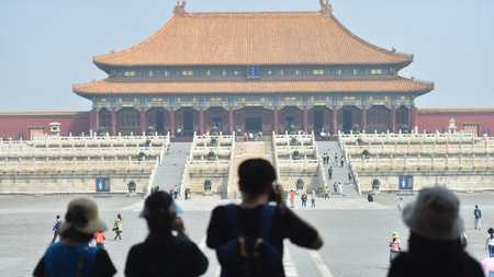China's tourism market sees strong recovery: official