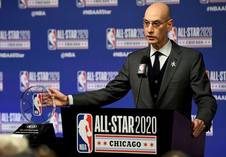 NBA, players to hold coronavirus conference call