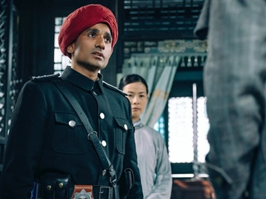 Indian actor Dev in China shares his experience