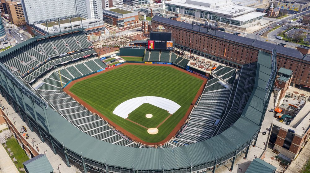 Sound of silence: Baseball thinking ahead to silent stadiums