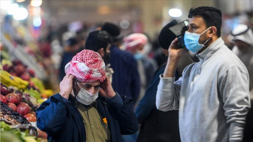 Kuwait records 7,623 COVID-19 cases, 49 deaths