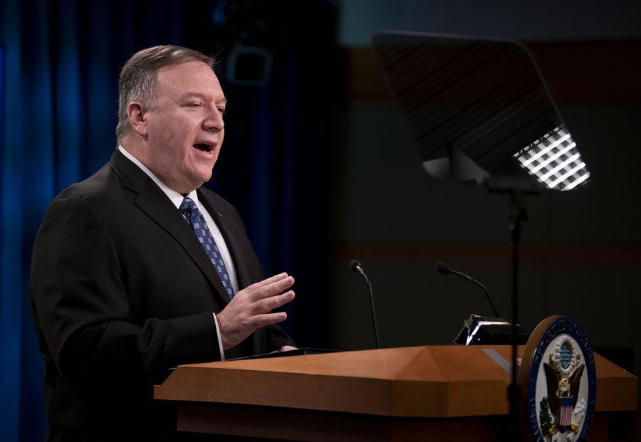 Washington's 'blame China initiative' faces setback