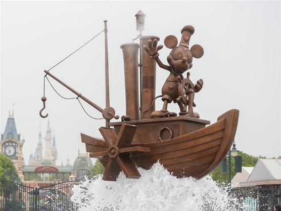 Shanghai Disneyland theme park to reopen to public