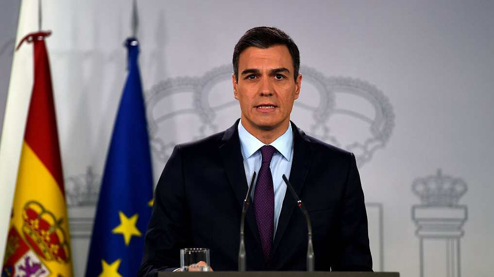 PM urges caution as Spain eases virus lockdown