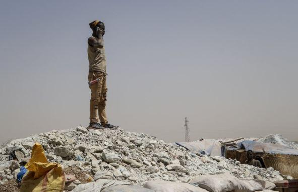 Militants increasing attacks on Burkina Faso mines