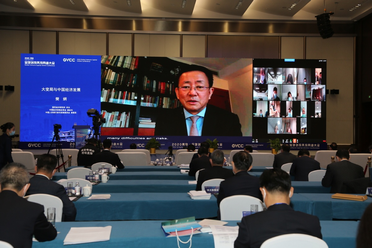 Economists see positive outlook for China's economy