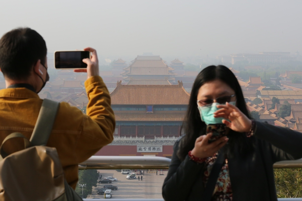 China's Palace Museum to raise daily visitor cap to 8,000