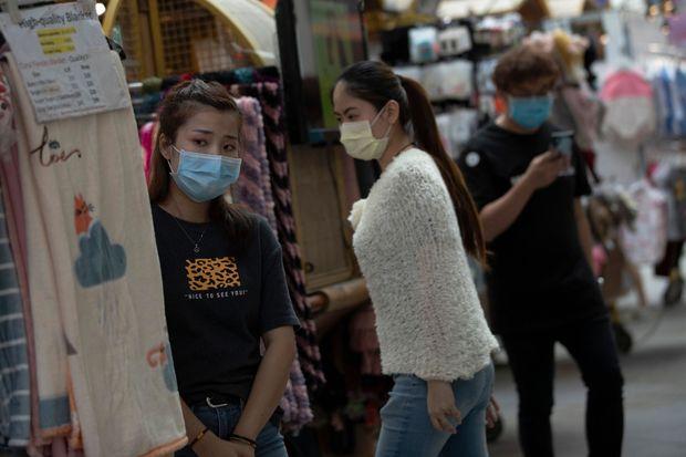 Singapore reports 876 new coronavirus cases, raising total to 23,336