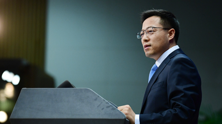 China opposes US escalating political oppression of Chinese media: FM spokesperson