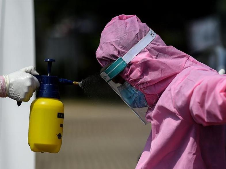 Global COVID-19 deaths surpass 280,000 -- Johns Hopkins University