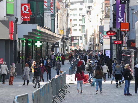 Belgium reopens businesses as deconfinement enters phase 1B