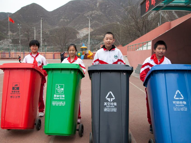 Beijing has to sort out trash problems: China Daily editorial