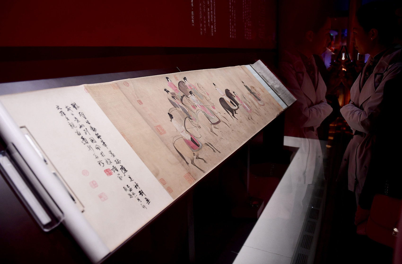 China to launch platform for online museum products