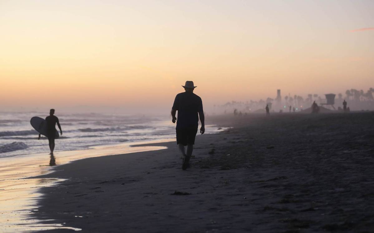 Los Angeles to reopen all beaches