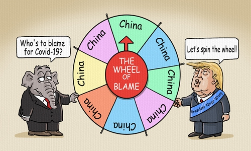 China can withstand constant US tricks