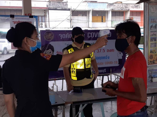 Thailand's COVID-19 cases rise to 3,017 with 2 new infections