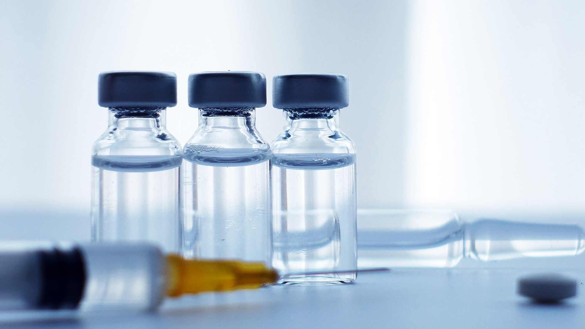 Canada, China cooperate to develop COVID-19 vaccine: Report
