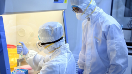 Wuhan plans citywide nucleic acid testing in next 10 days