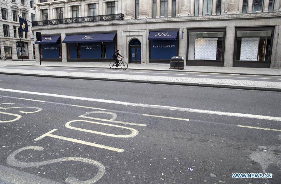 UK extends job retention scheme until end of October