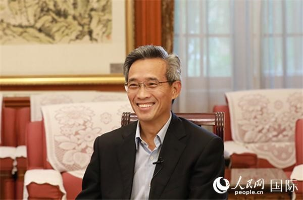 CPAFFC president: China's people-to-people diplomacy contributes to global COVID-19 control