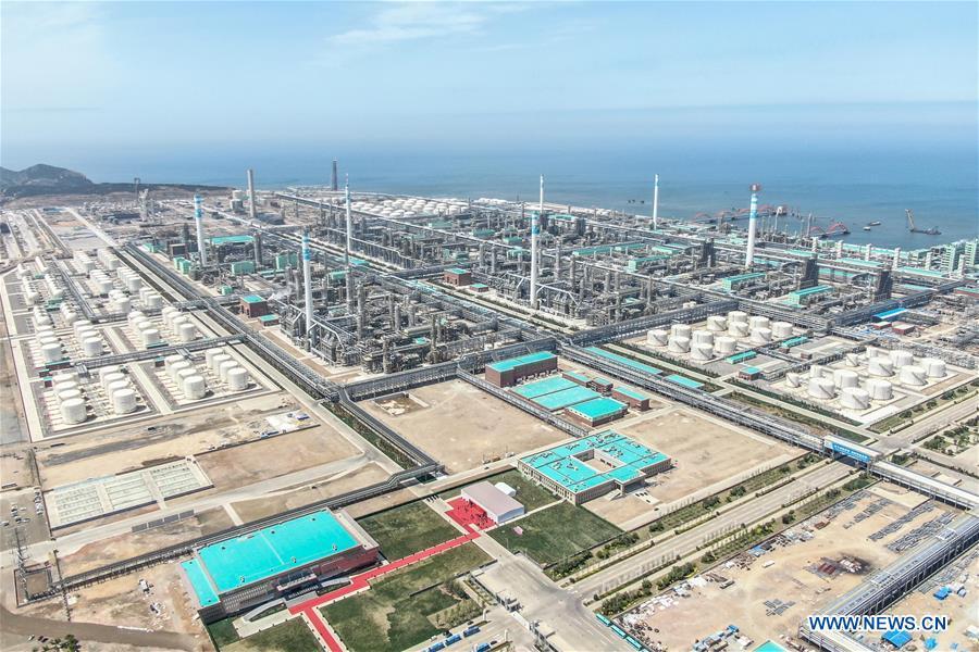 Oil prices climb after Saudi Arabia pledges further output cuts