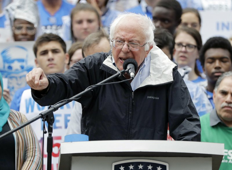 Sanders says unlikely to run for US president again