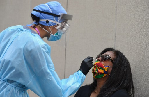 The latest: COVID-19 outbreak worldwide (Updated May 14)