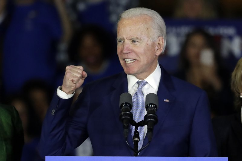 Biden's VP pick isn't the biggest issue for Latino activists