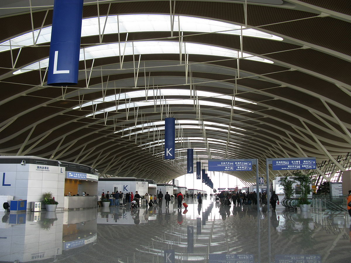 China sees intensive technical progress in constructing smart airports