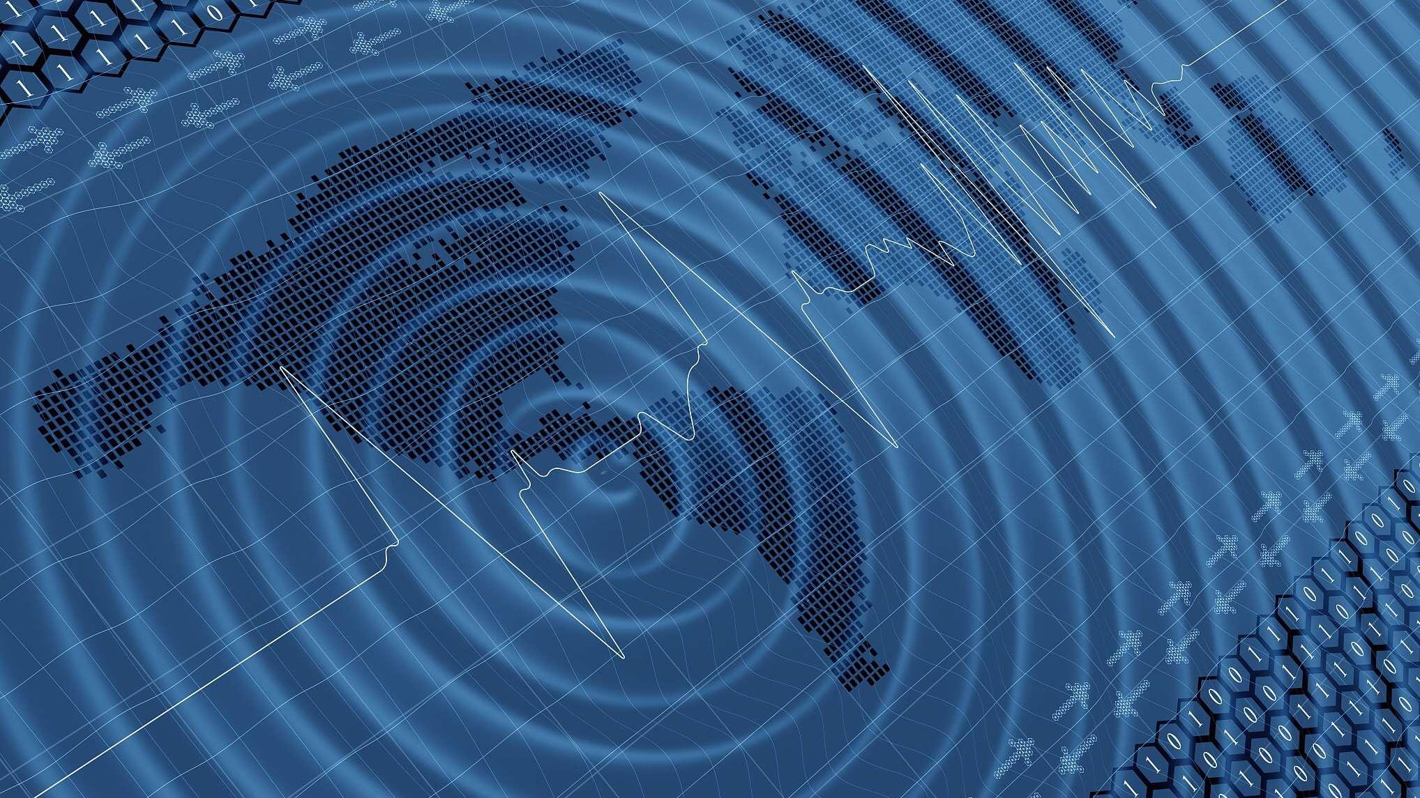 5.7-magnitude quake hits Southeast of Easter Island: USGS