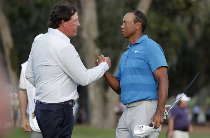 Tour plans constant testing, limiting access for golf return