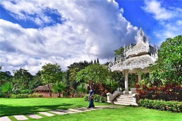 Reality shows boost tourism in Xishuangbanna
