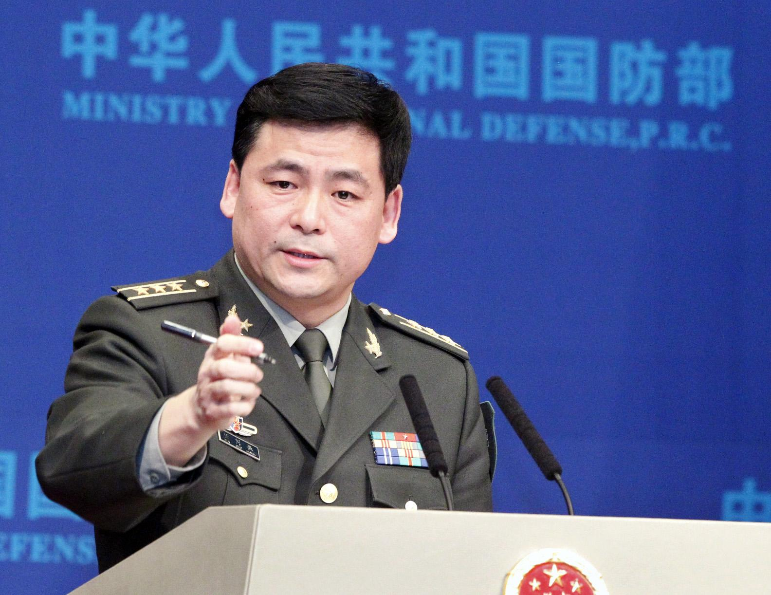 China urges France to cancel arms deal with Taiwan island: Ministry of National Defense