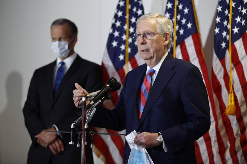 US Senate votes to renew federal surveillance powers