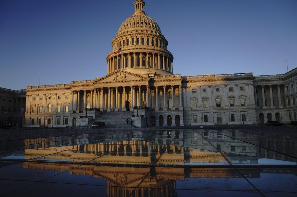 As coronavirus rolls on, Republicans hit 'pause' on new aid