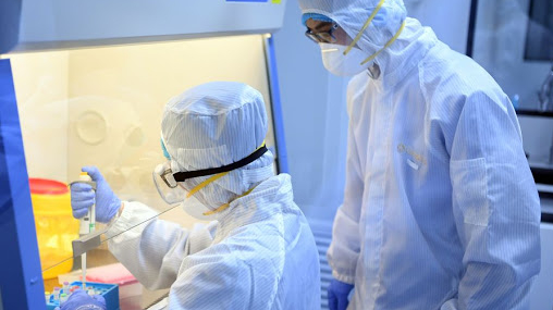 China can conduct 1.5 million nucleic acid tests per day: National Health Commission