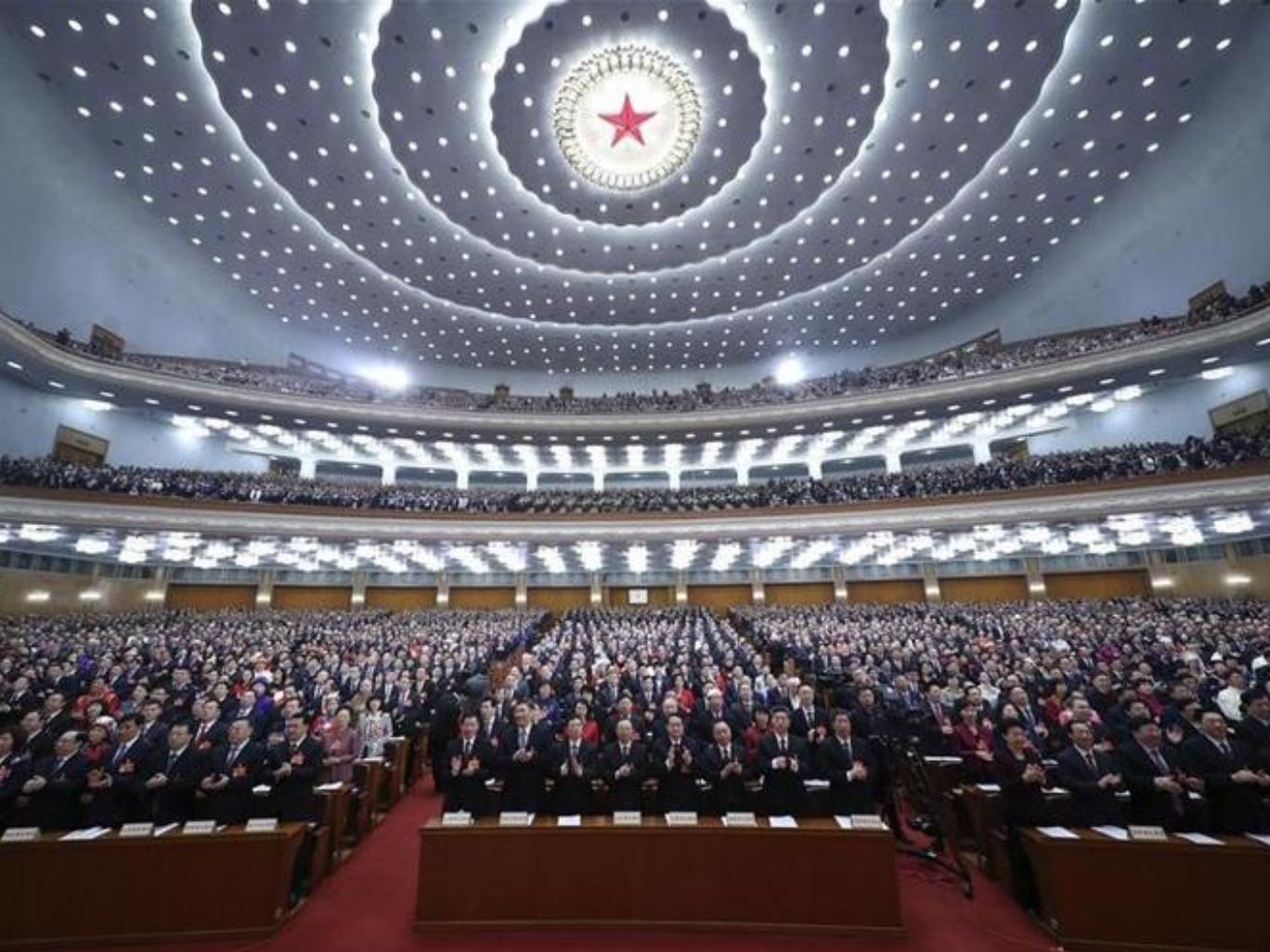 China to adjust annual legislative session arrangements