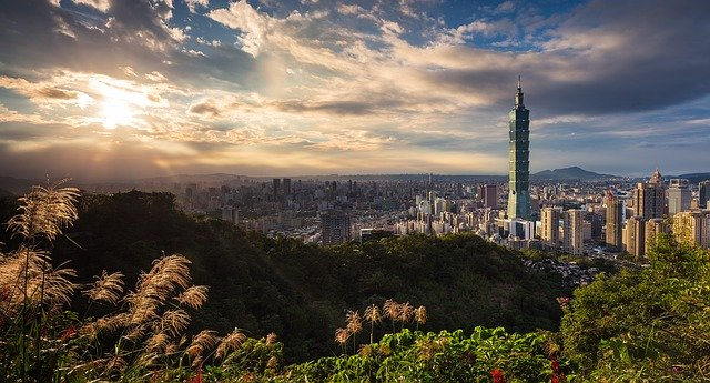Circular issued clarifying policy on Taiwan-funded enterprises