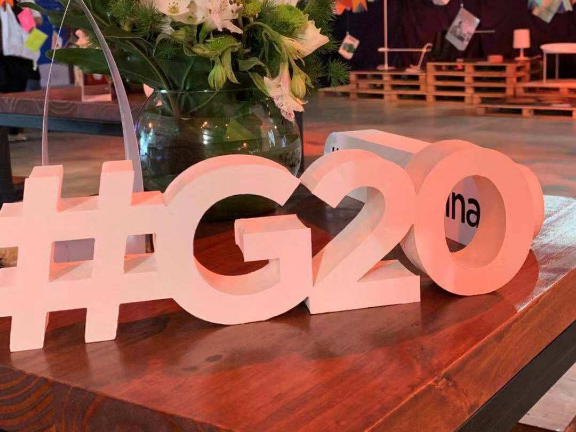 G20 cohesion can facilitate global recovery