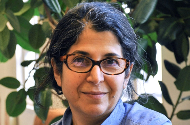 Iran sentences French academic to 5 years: lawyer