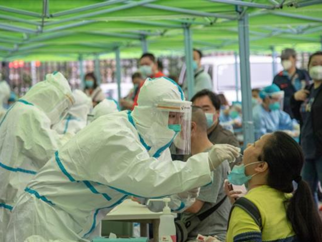 Wuhan's massive COVID-19 testing drive aims to eliminate fear, discrimination
