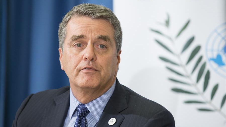 Is the future of WTO lingering on Washington's whim?