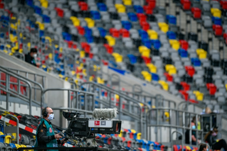 Sky Germany attracts record audience for Bundesliga restart