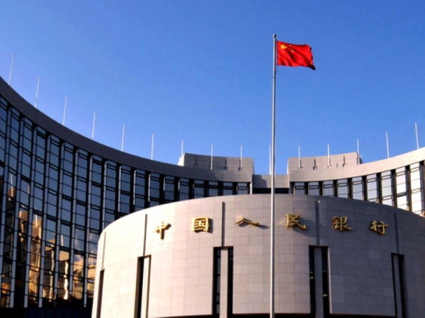 China's central bank pledges stronger counter-cyclical measures