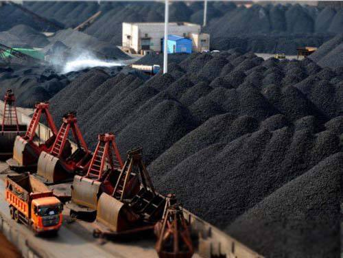 China's coal industry reports steady growth in 2019