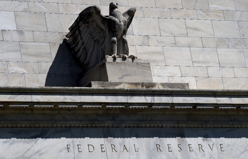 US Fed Chair Powell says Q2 GDP could shrink more than 30 pct
