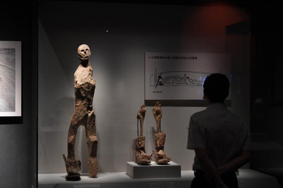 Xinjiang opens new museum in Hotan