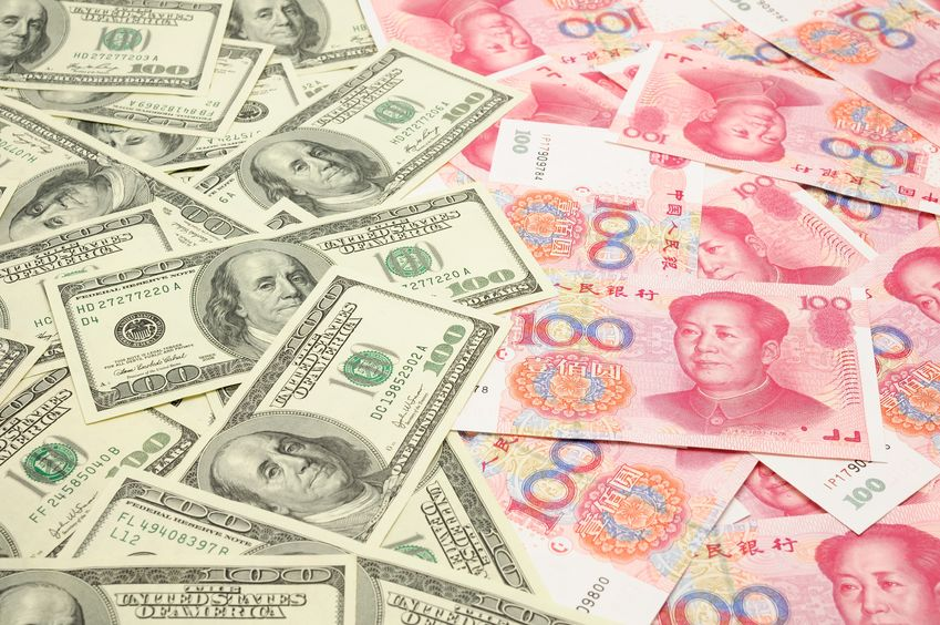 Chinese yuan strengthens to 7.0912 against USD Tuesday