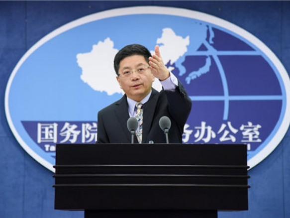 World Health Assembly rejection of Taiwan as observer underscores one-China principle