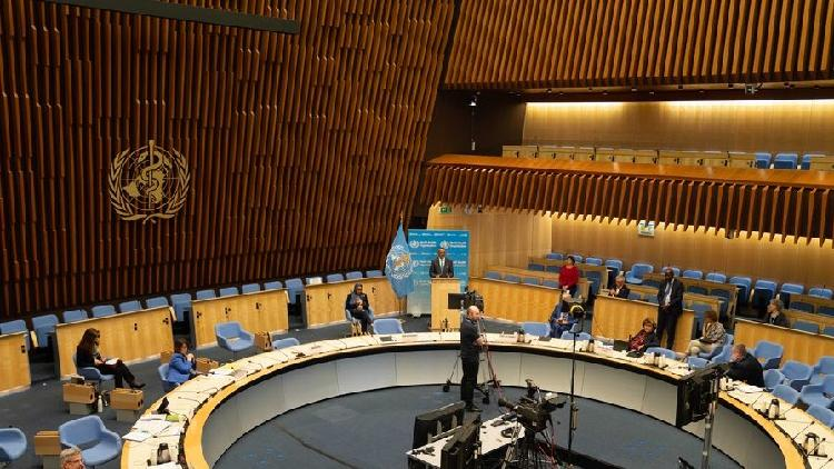 EU resolution on pandemic response investigation adopted at WHA
